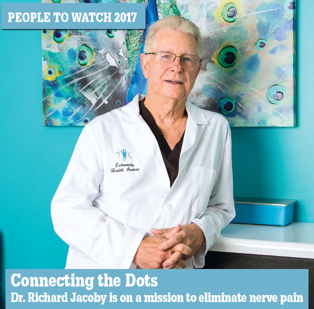 People to Watch 2017 - Dr. Richard Jacoby